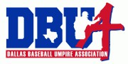 Dallas Baseball Umpire Association - Home
